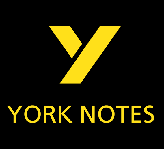 York Notes for GCSE