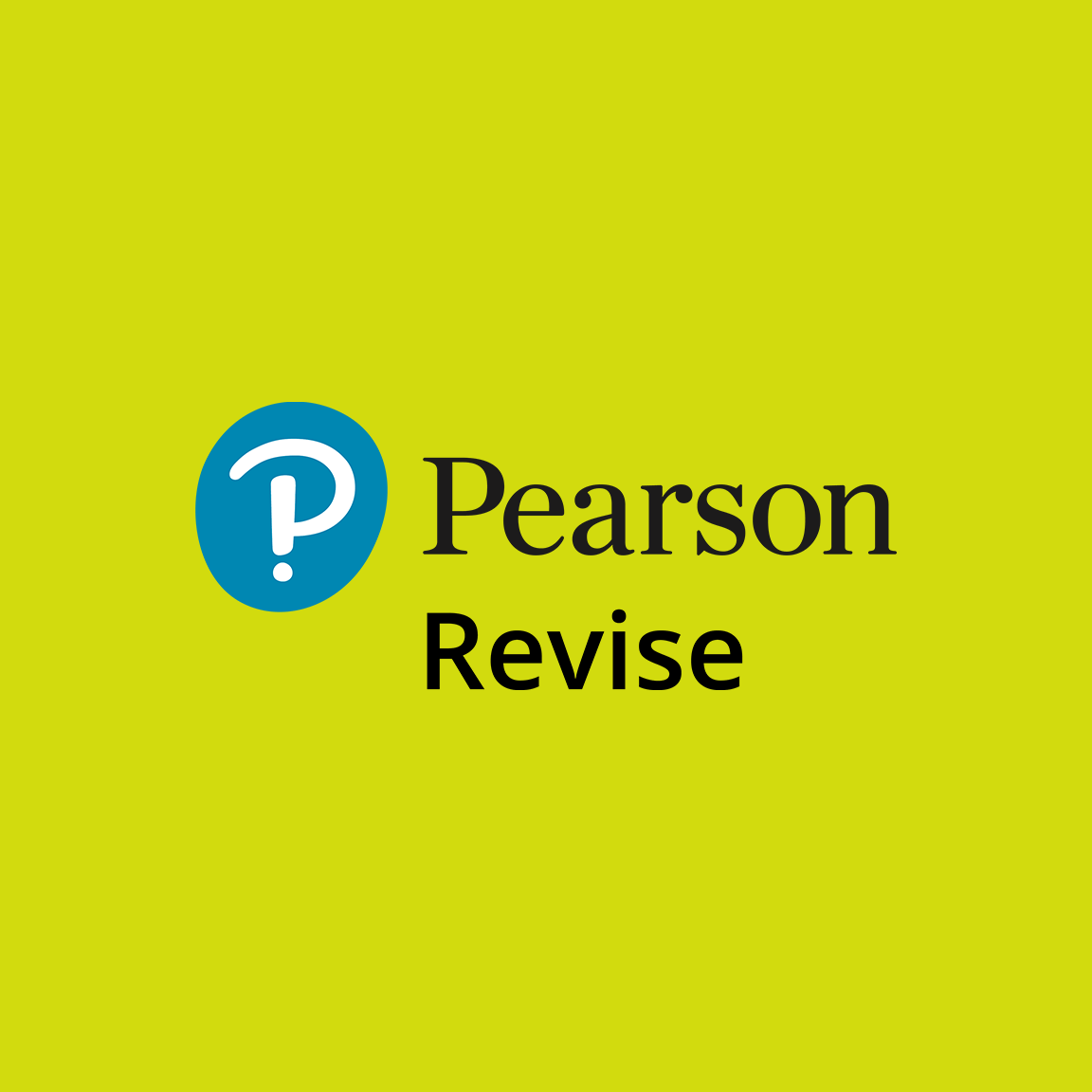 REVISE for Pearson BTEC