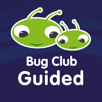Bug Club Guided Reading